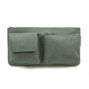 Naiste vöökott roheline